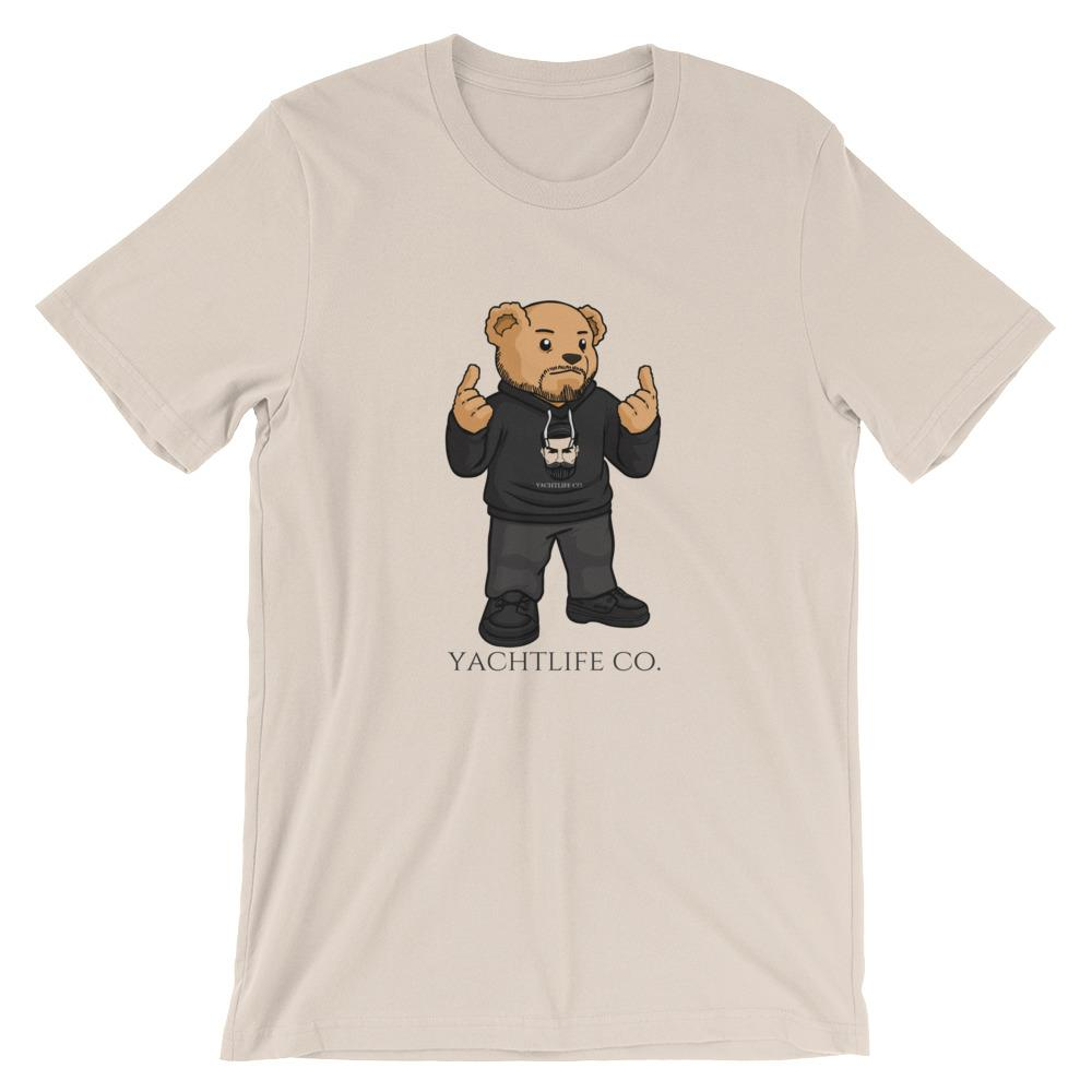Erwin The Bear Classic Fit T-Shirt - YACHTLIFE CO.