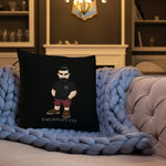 Mr.Yachtlife Premium Pillow - YACHTLIFE CO.