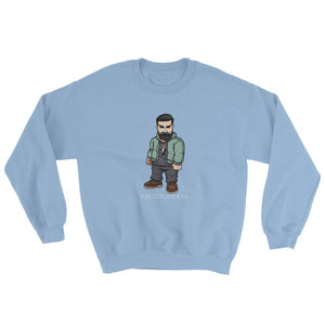 Mr.Yachtlife Sweatshirt - YACHTLIFE CO.
