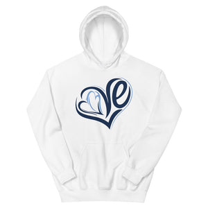 Love What You Do Hoodie