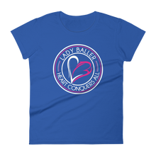 Heart Conquers All T-Shirt