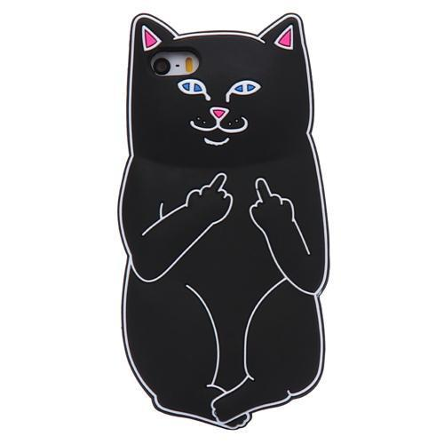 Hilariously Cute 3D Case - MeowUp