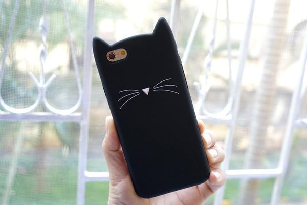 MeowUp phone case Cat Ears Case