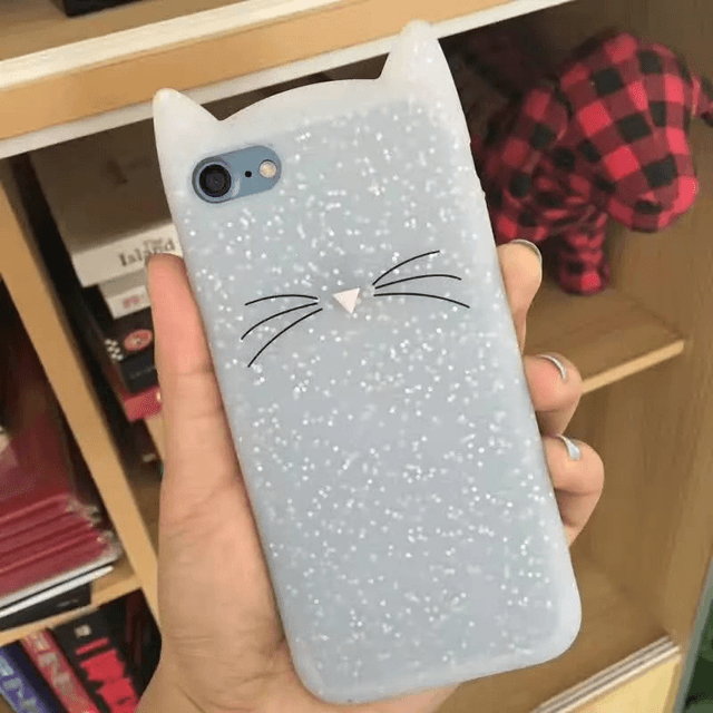 Cat Ears Case - MeowUp