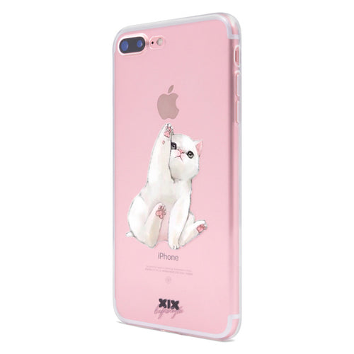 Thin Silicone Cat Cases - MeowUp