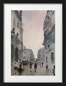 Republic Street, Valletta 100918 (2018)