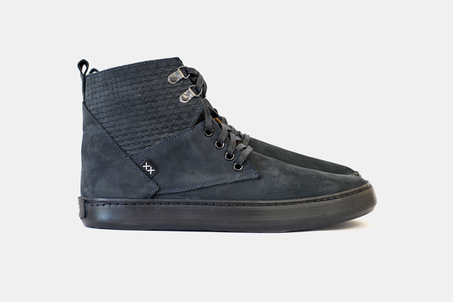 Traro Foxing Navy Blue