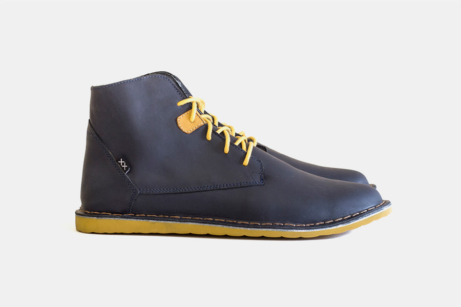 Pudú Hi-Navy Blue