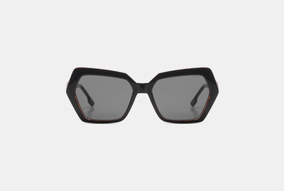 Poly Black Tortoise
