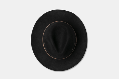 Sombrero Black Betty