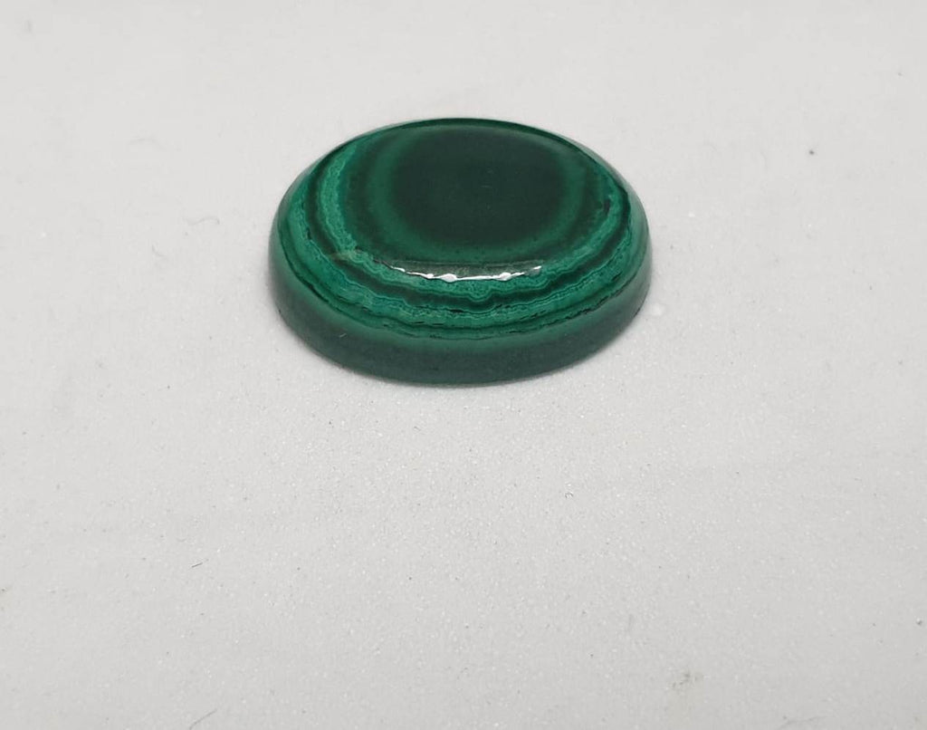 A-2 17.80 ct MALACHITE/KIDNEY GEMSTONE/DANA-E-FIRANG Limited Exclusive Collection Gem Stone