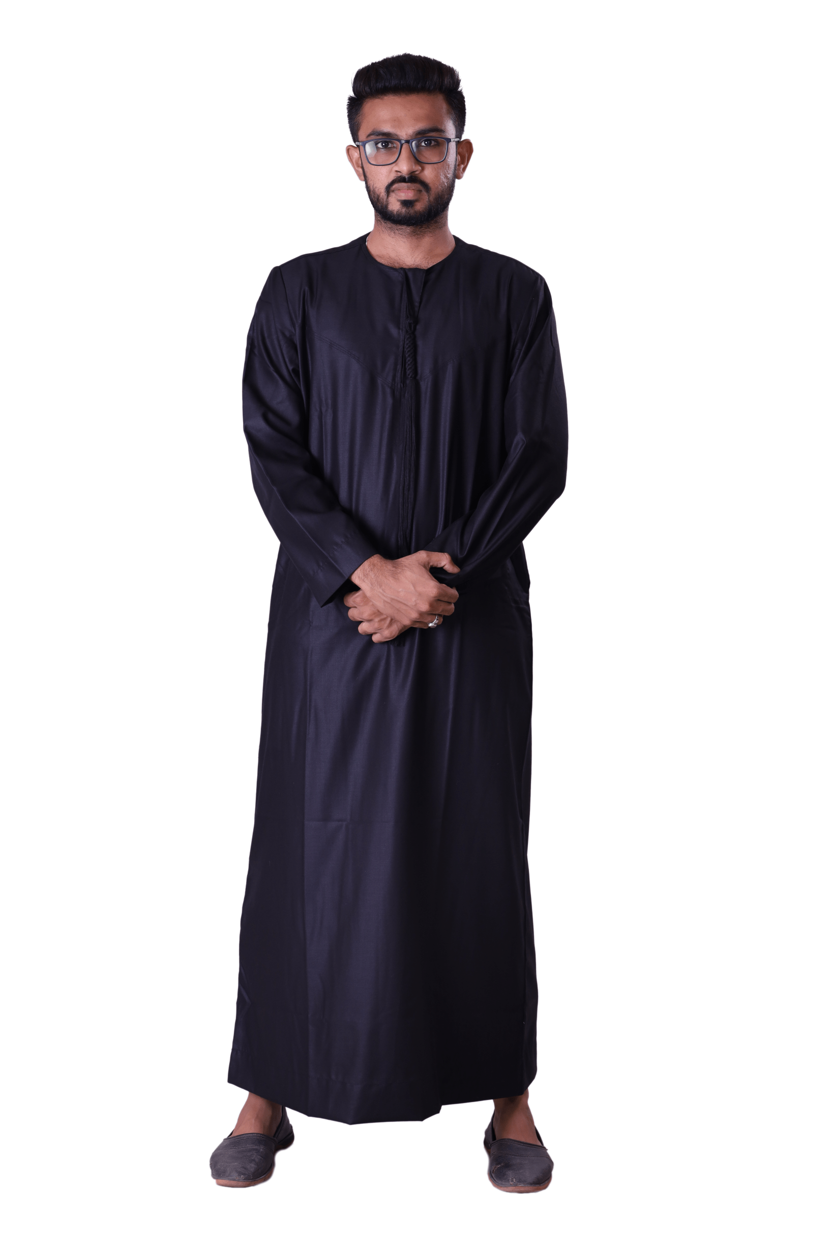 Adilqadri Arabic Jubba Thobe High Quality Islamic Wear 2021 Designs No.AQ0036