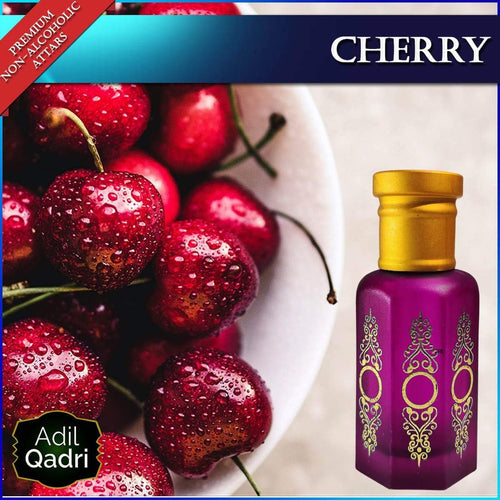 Adilqadri Cherry Premium Quality Attar
