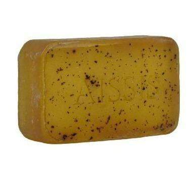 AdilQadri Handmade Green Tea Scrub Herbal & Natural Designer Soap