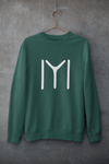Adilqadri Kayi Special Sweatshirt Limited Edition Dark Green Colour