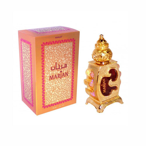 Al Haramain Marjan  Pure Imported Attar Perfume