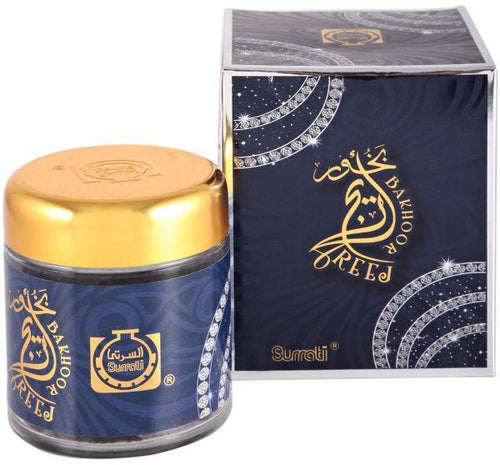 Buy BAKHOOR AREEJ OUDH MUATTAR Orignal By  Surrati ( Kingdom of Saudi Arabia ) Online in india | Adilqadri.com
