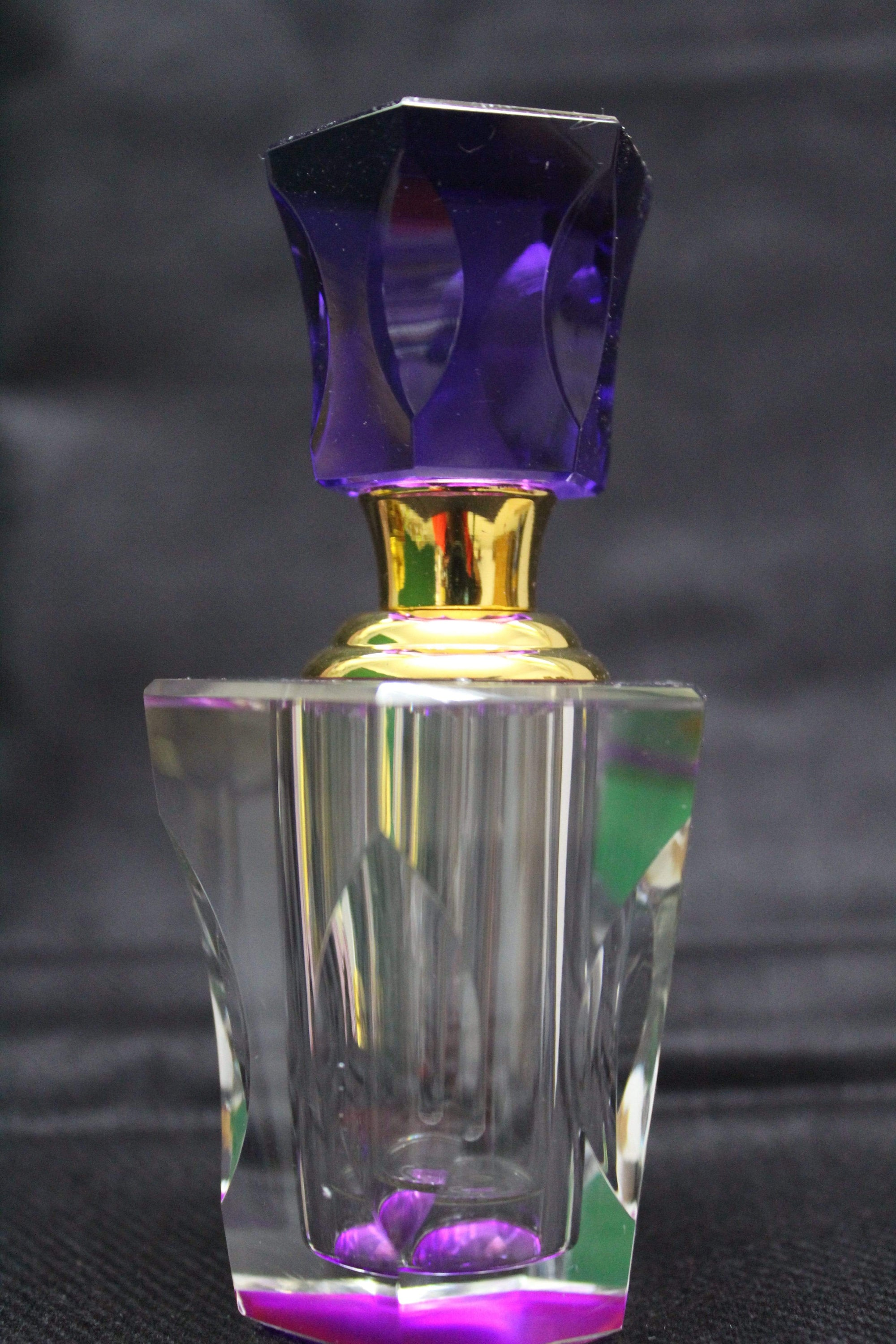 AdilQadri Exclusive Antique Empty Synthetic Attar Bottle 2020 Special For Gift & Personal use