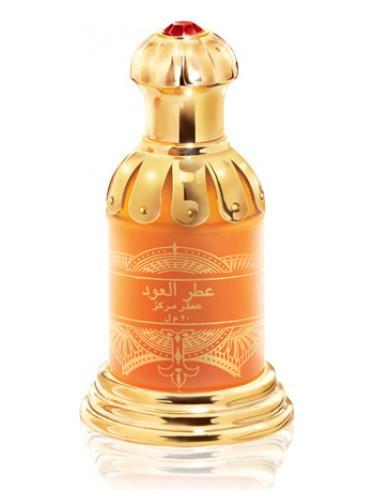 Rasasi Al Oudh Attar perfume Pure Imported For Mens And Womens 20ml-Adilqadri