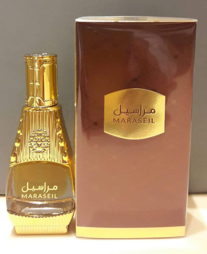 Rasasi MARASEIL Attar perfume Pure Imported For Mens And Womens MADE IN U.A.E.  DUBAI