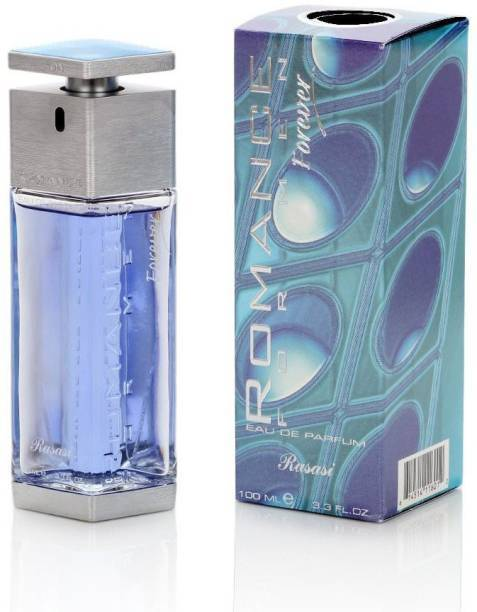 Rasasi Romance perfume Spray  100 ml. Pure Imported For Men