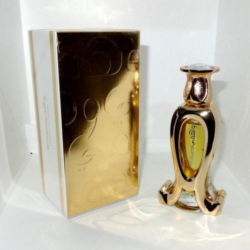 Rasasi Wahami Attar perfume Pure Imported For Mens And Womens-Adilqadri