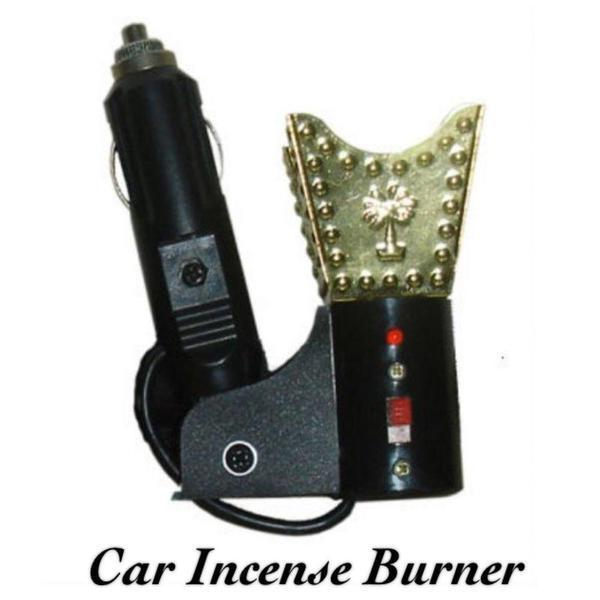 Standing or Direct plug Car Bakhoor Burner