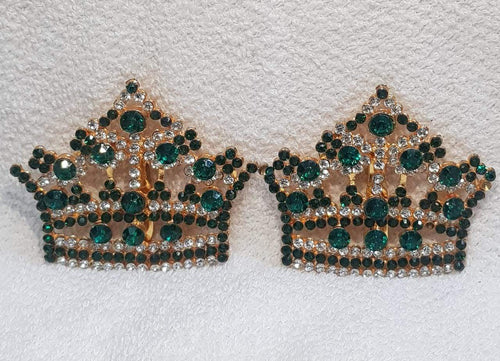Tazushria  Dimond Brooch buy  Nalain 2 pcs Combo