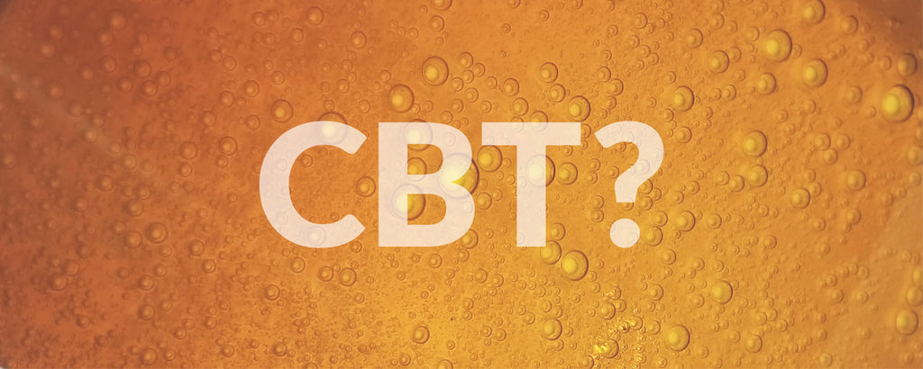 Is CBT the Next Big Thing in Cannabinoids?