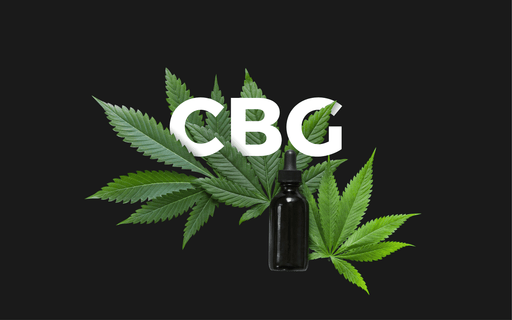 Have You Heard of CBG?