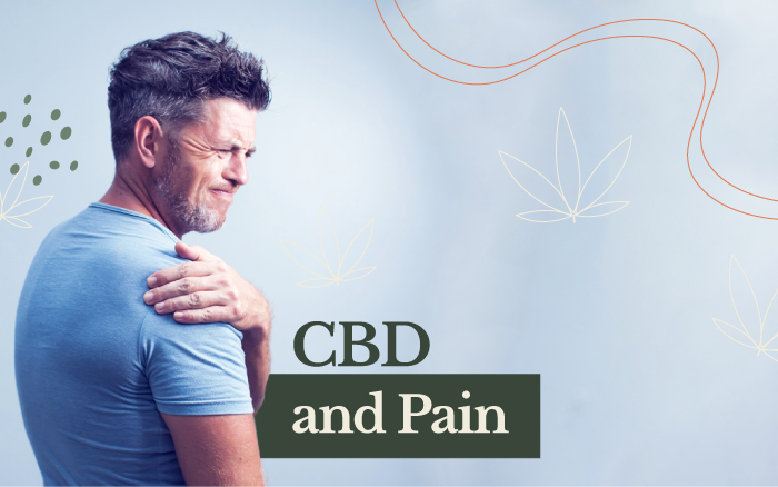 Can CBD Help Manage Pain? [What the Research Has to Say About It]