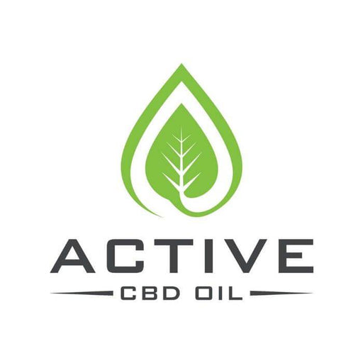 Active CBD Oil logo