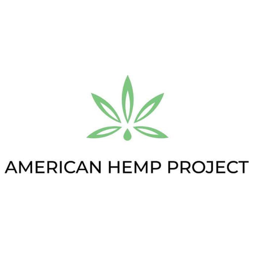 American Hemp Project CBD logo