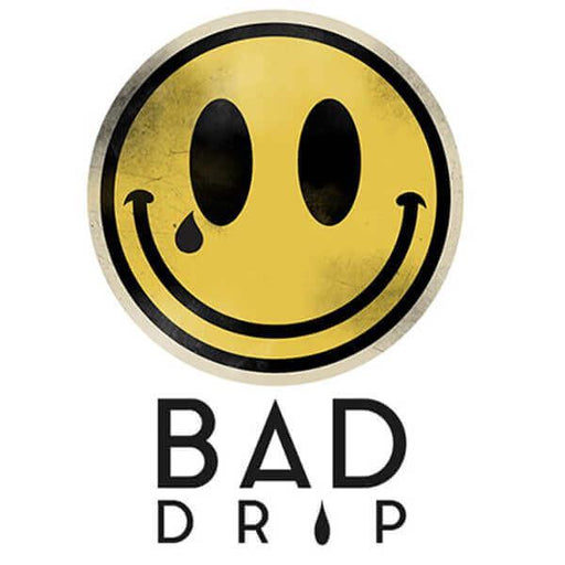 Bad Drip CBD logo