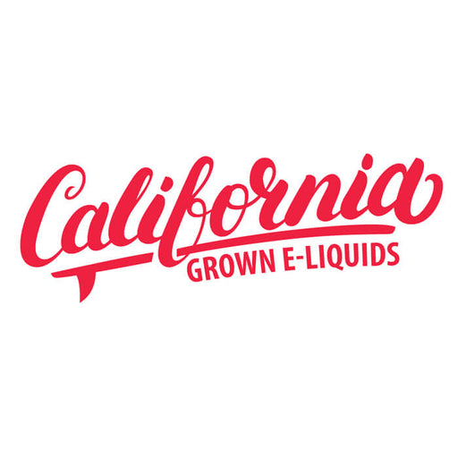 California Grown CBD logo