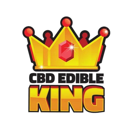 CBD Edible King logo