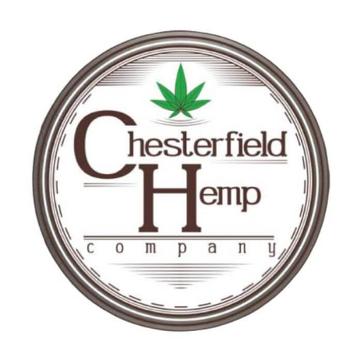 Chesterfield Hemp Co. logo