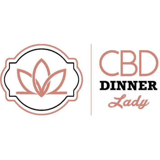 Dinner Lady CBD logo