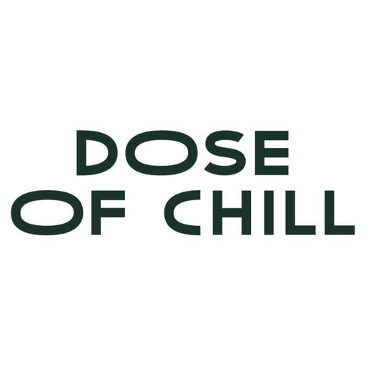 Dose Of Chill CBD logo