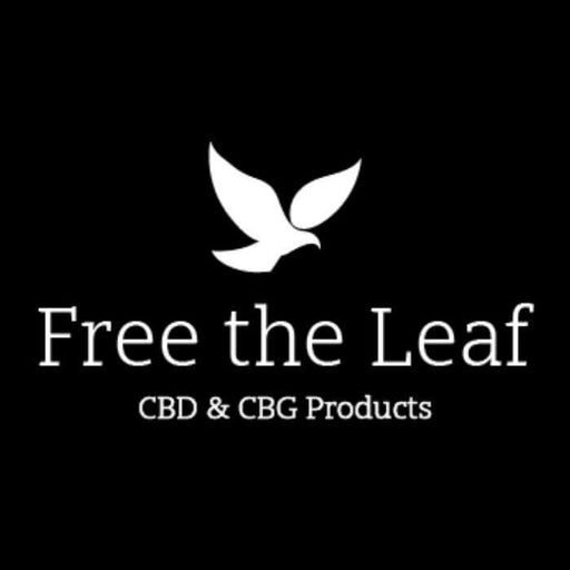 Free the Leaf CBD logo
