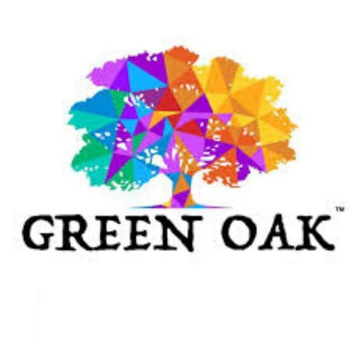 Green Oak CBD logo