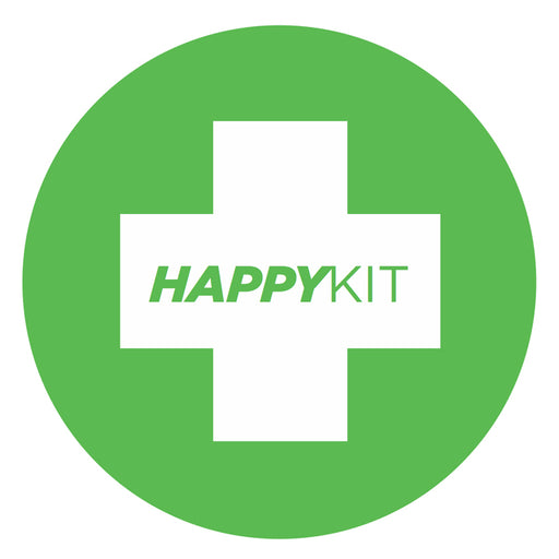 The Happy Kit logo