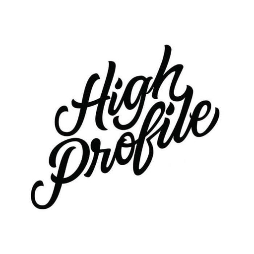 High Profile Hemp logo