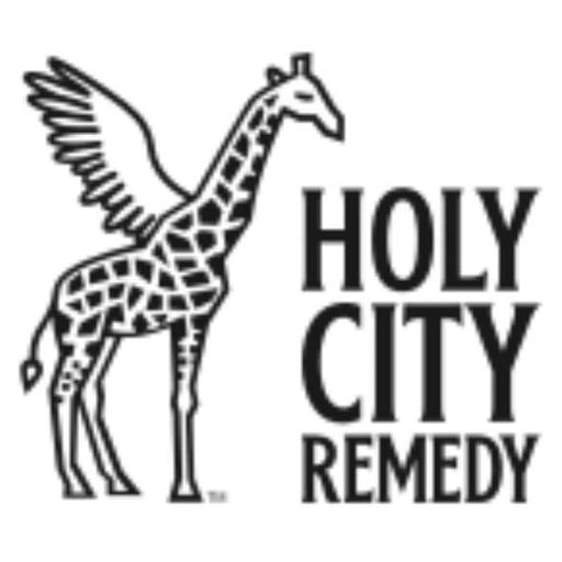 Holy City Remedy logo