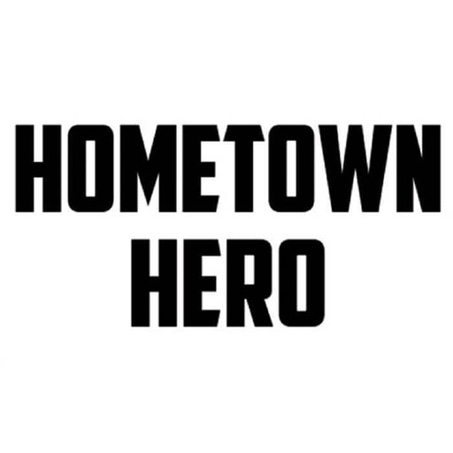 Hometown Hero CBD logo