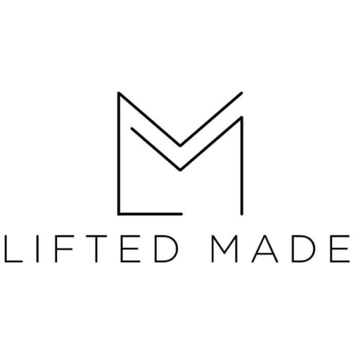 Lifted Made CBD logo