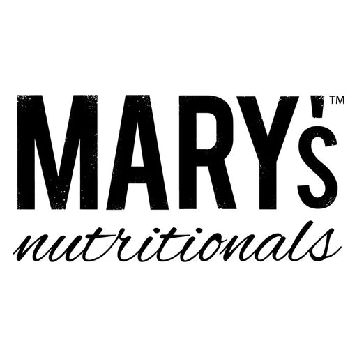 Mary's Nutritionals Hemp logo
