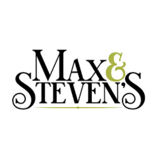 Max & Stevens Hemp CBD Products logo