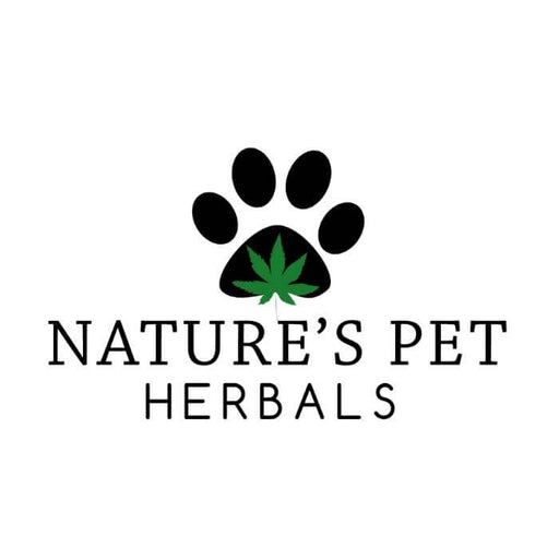 Nature's Pet Herbals logo