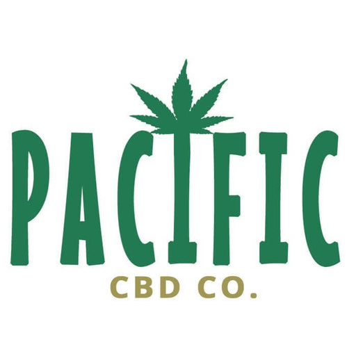 Pacific CBD Co. logo